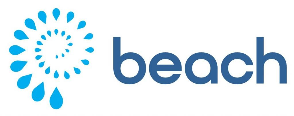 Beach Energy logo landscape