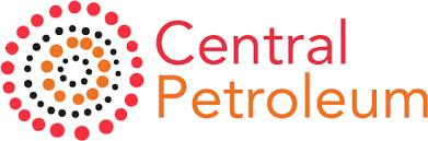 Central Petroleum logo