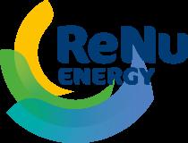 Renu Energy logo